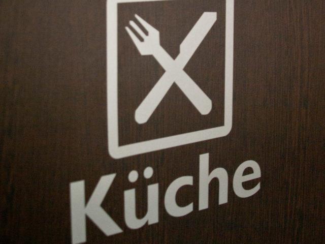 Küchen / Aufenthaltsräume